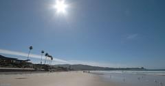 Ja Jolla Sunshine (zeesstof) Tags: zeesstof california sandiego vacationdestination vacation photographyassignment lajolla beach seafront scrippsbeach