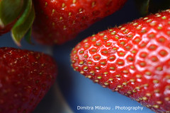 fresh start... (dimitra_milaiou) Tags: fresh red fruit strawberry strawberries food foodphotography blue macro close up closeup life detail triangle shape love lovely texture light day nikon d 7100 d7100 greece greek product fruits shadow cook taste eat milaiou dimitra φραουλα φράουλεσ φράουλα φραουλεσ φρούτα φρουτα μηλαίου δήμητρα μηλαιου δημητρα ελλάδα ελλαδα nature green planet earth world nice shot europe ngc