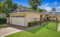 7 Dulwich Road, Springfield NSW