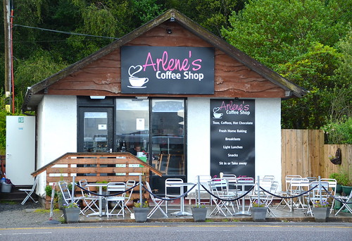Arlene's Coffee Shop
