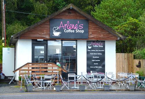Arlene's Coffee Shop