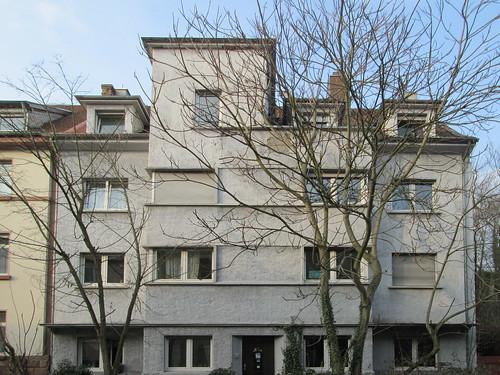 Schumannstraße