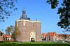 Enkhuizen, de stadspoort de Drommedaris (1540), Nederland 2017 (wally nelemans) Tags: enkhuizen stadspoort citygate drommedaris nederland holland thenetherlands 2017