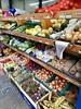 London 2018 – Greengrocer (Michiel2005) Tags: greengrocer groenteboer groentenboer groenteman groentenman vegetables groenten fruit haringey london londen england engeland grootbrittannië greatbritain britain uk vk unitedkingdom verenigdkoninkrijk