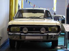 1968 Opel Commodore Coupé GS (rvandermaar) Tags: opelcommodore 1968 opel commodore coupé rekord a commodorea opelcommodorea gs rvdm