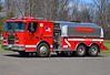 durham tanker 1 (Zack Bowden) Tags: fire truck durham ct spartan tanker