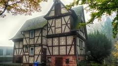 Marburg (wernerfunk) Tags: fachwerk hessen