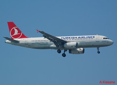 TURKISH A/L A320 TC-JPC (Adrian.Kissane) Tags: turkish a320 istanbul tcjpc 2928