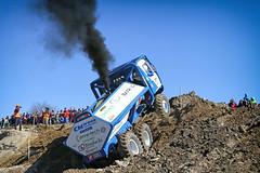 IMG_9605-2 (kly420) Tags: dieselpower trucktrial czechrepublic kly420 2018 tankodrom milovice cz českérepubliky
