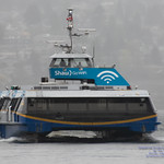 The MV Burrard Beaver Pulls In thumbnail