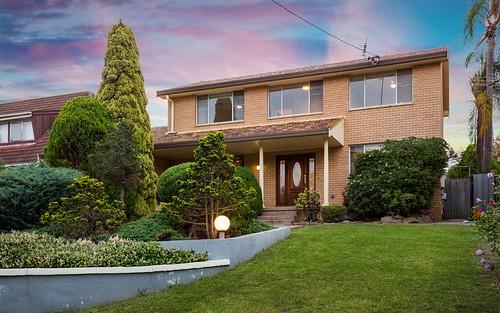 15 Glanmire Rd, Baulkham Hills NSW 2153