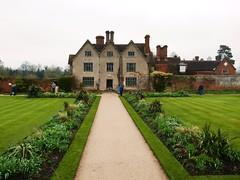 Packwood House (jacquemart) Tags: heritage packwoodhouse nationaltrust warwickshire