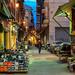 Palermo: Mercato Il Capo