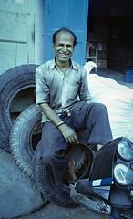 Pentax ME India portra 160 me-2 (shakmati) Tags: india portra color film kodak madurai pentax me 28mm portrait 35mm 135mm