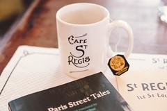 Le Saint-Régis (like / want / need) Tags: paris february winter cafe ilesaintlouis lesaintregis cafésaintrégis 4eme