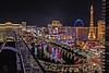 The Cosmopolitan Hotel, Chelsea Tower, Las Vegas Nevada (randyandy101) Tags: chillin lasvegas strip cosmopolitan cityscape skyline nightscape nevada hotel