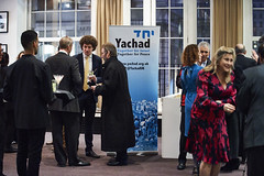 Yachad Gala Evening 2018