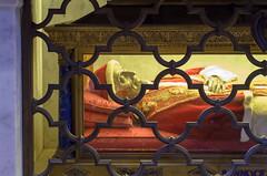Mumie von Papst Innozenz XI. (Markus Wollny) Tags: city vatikan rom cittàdelvaticano vatikanstadt it