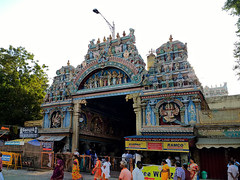 Meennakshi-Sundareshwarar temple IMG_20180204_163218109_BURST001 (Phil @ Delfryn Design) Tags: india2018