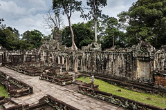 Angkor Wat (Quartonet) Tags: travel cambogia sonyalpha sonya850 sonynex3n style panorama city angkhor wat