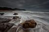 Turimetta Beach Sunrise 9 (RoosterMan64) Tags: australia beach landscape longexposure nsw rockshelf rocks seascaspe sunrise