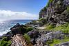 Niue Mutalau (*Jilltoo) Tags: niue island pacific canoe feb18