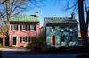 Market Street Houses (Eridony (Instagram: eridony_prime)) Tags: lexington fayettecounty kentucky gratzpark house houses