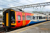 East Midlands Trains 158863 (Mike McNiven) Tags: eastmidlands eastmidlandstrains emt manchester piccadilly liverpool limestreet nottingham norwich sprinter supersprinter class158
