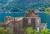 Ruin (fotofrysk) Tags: ruin oldbuilding bayofkotor bay fjord istriamontenegroroadtrip montenegro adriaticcoast dalmatiancoast afsnikkor703004556g nikond7100 201710099351