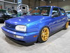 1998 Volkswagen GTI (splattergraphics) Tags: 1998 volkswagen gti vw volksrod carshow motorama pafarmshowcomplex harrisburgpa