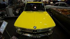 BMW 2000 tii touring (Mark 800) Tags: techno classica essen 2018 bmw 2000 tii touring