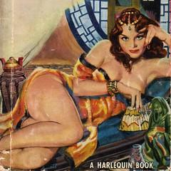 #voluptuous #sexpot #nympho #gorgeous #love #romance #classic #vintage #harlequin #book #novel #romancenovel #pulp #pulpbooks #pulpfiction #pulpromance #genie #fan #art #vixen #seductress #sexy #hawt #classicart #woman #lady (mcdomainer) Tags: vintage vixen sexy classic pulpbooks pulp pulpromance hawt art romancenovel novel book fan gorgeous harlequin sexpot genie romance seductress classicart nympho love pulpfiction voluptuous woman lady
