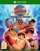 Street Fighter édition 30ème anniversaire (Shady_77) Tags: streetfighter anniversaire collection ps4 switch xboxone