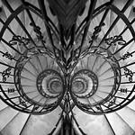 spiraling in - spiraling out thumbnail