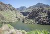 Presa Caidero de las niñas (M. Ángeles Cuenca) Tags: agua presa water gran canaria la aldea paisaje
