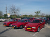 Alfa Romeo 75, Alfetta GTV (Type 116) & Alfasud TI (Yohai_Rodin) Tags: alfa romeo holyland 1000 tel aviv classic car cars מועדון אלפא רומאו קלאסיק הולילנד הנתיב המהיר