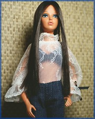 Tuesday Taylor ✨ (sailorb1959) Tags: tuesday taylor ideal doll 1970s 1977 70s vintage toys suntan cher legend