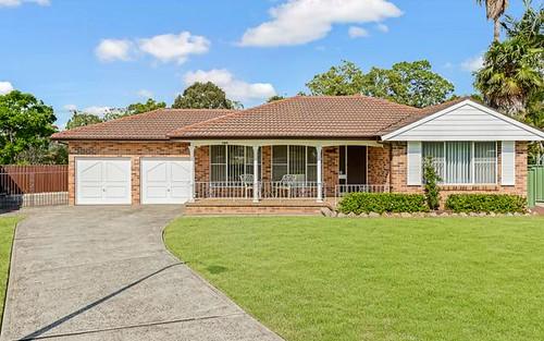 29 Svensden PL, Ingleburn NSW