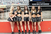 BSB Brands Hatch GP 2017 - Monster Energy grid girls (Sacha Alleyne) Tags: brandshatch british superbike championship pirelli motorbike motorcycle moto motorsport racing paddock pitlane babe grid umbrella pit promo promotional girl 2017 brunette blonde