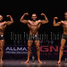Classic Physique Tall 2nd William Agnew 1st Andre Vaillant 3rd Devon Noel