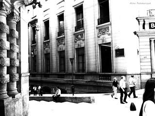 Calle Lavalle