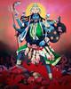 MAA KAALI POWERFUL PENDANT (www.aladeenstuff.com) Tags: maa kaali hindu lord god goddess powerful rituals spell occult magical wiccan pagan pentagram