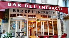 579 Paris en Février 2018 - le Bar de l'Entracte rue de Montpensier (paspog) Tags: paris france février februar february 2018 bardelentracte ruedemontpensier
