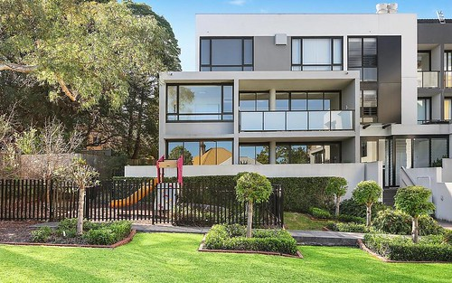 4/260 Penshurst Street, Willoughby NSW