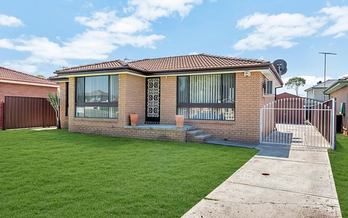227 Prairie Vale Rd, Bossley Park NSW 2176