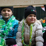 Faces of Toronto: Hello from St. Patrick's children thumbnail