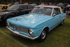 1964 Plymouth Valiant Signet 200 convertible (sv1ambo) Tags: 1964 plymouth valiant signet 200 convertible