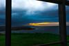 Sunset Window - Isla Pancha - Galicia - Spain (Juan José Pérez) Tags: isla pancha faro galicia trip window sunset cloud clouds outdoor
