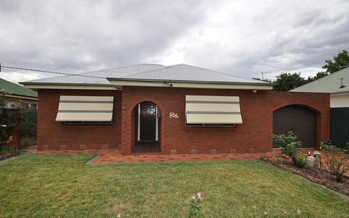 654 Keene St, East Albury NSW 2640