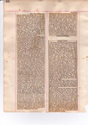 1931: Nov Review 5